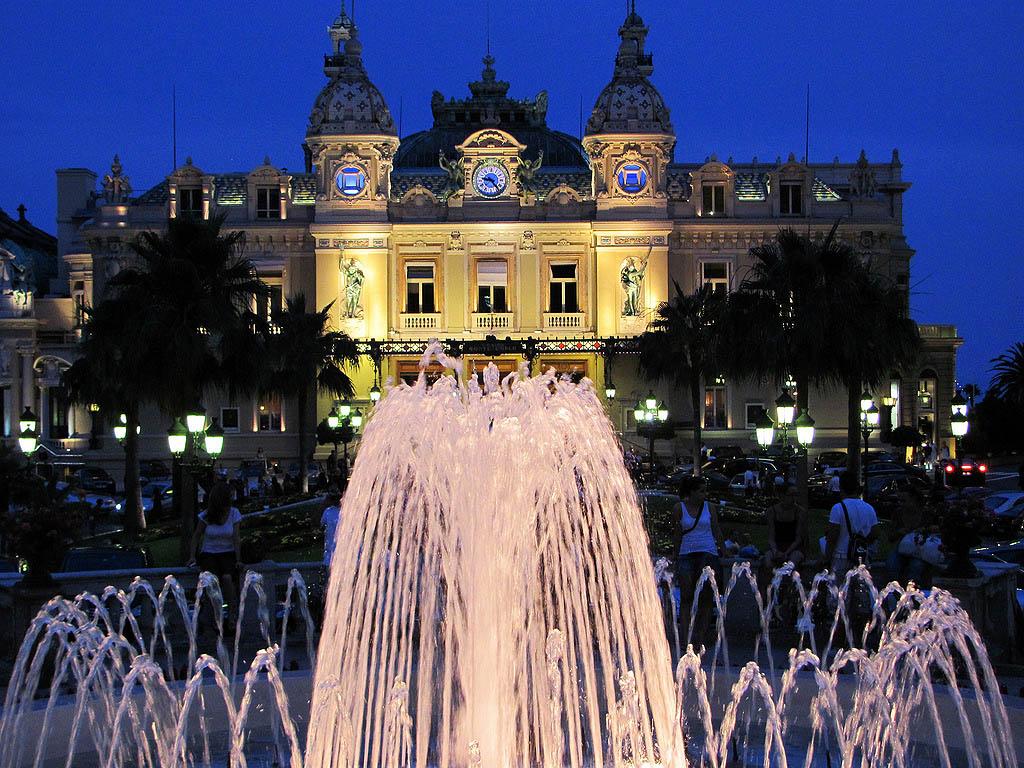 monte carlo casino1 Most Famous European Casino, Monte Carlo