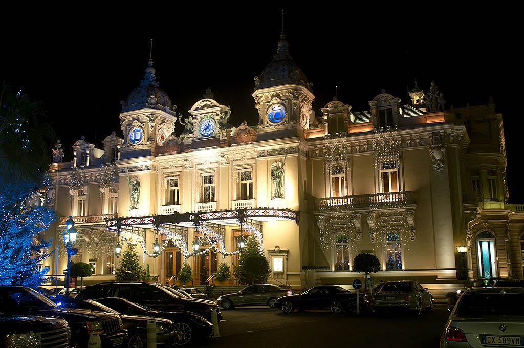 monte carlo casino2 Most Famous European Casino, Monte Carlo