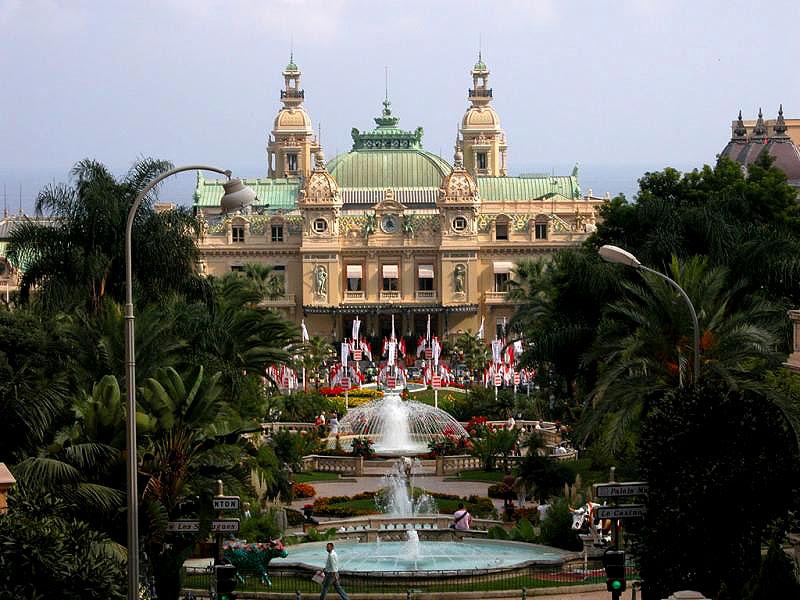 monte carlo casino9 Most Famous European Casino, Monte Carlo