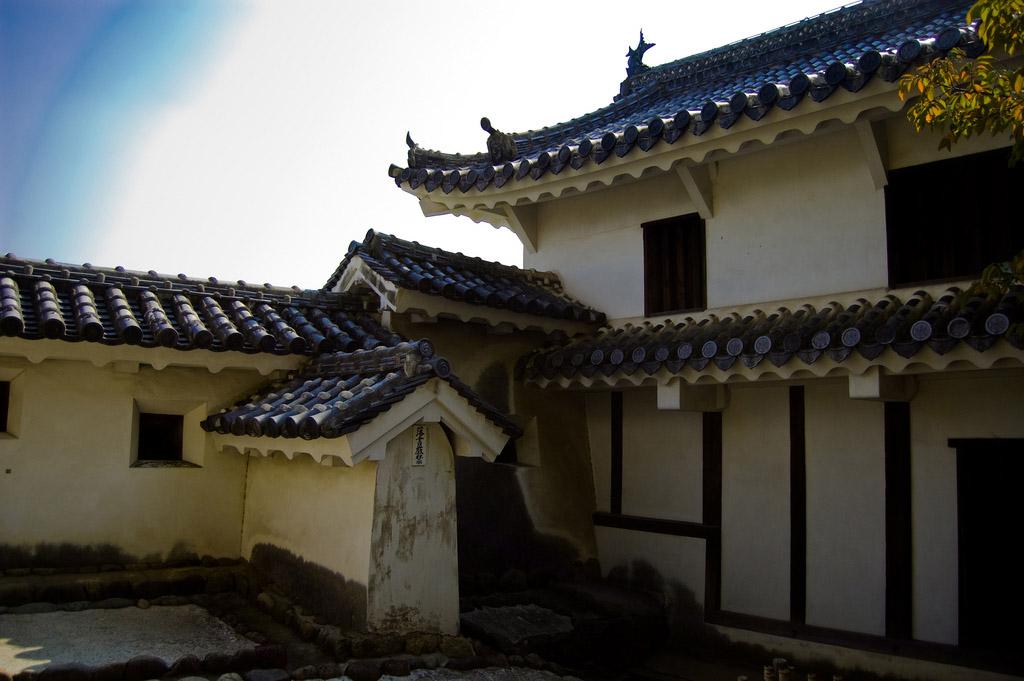 himeji castle2 Most Impressive Castles of the World   Himeji