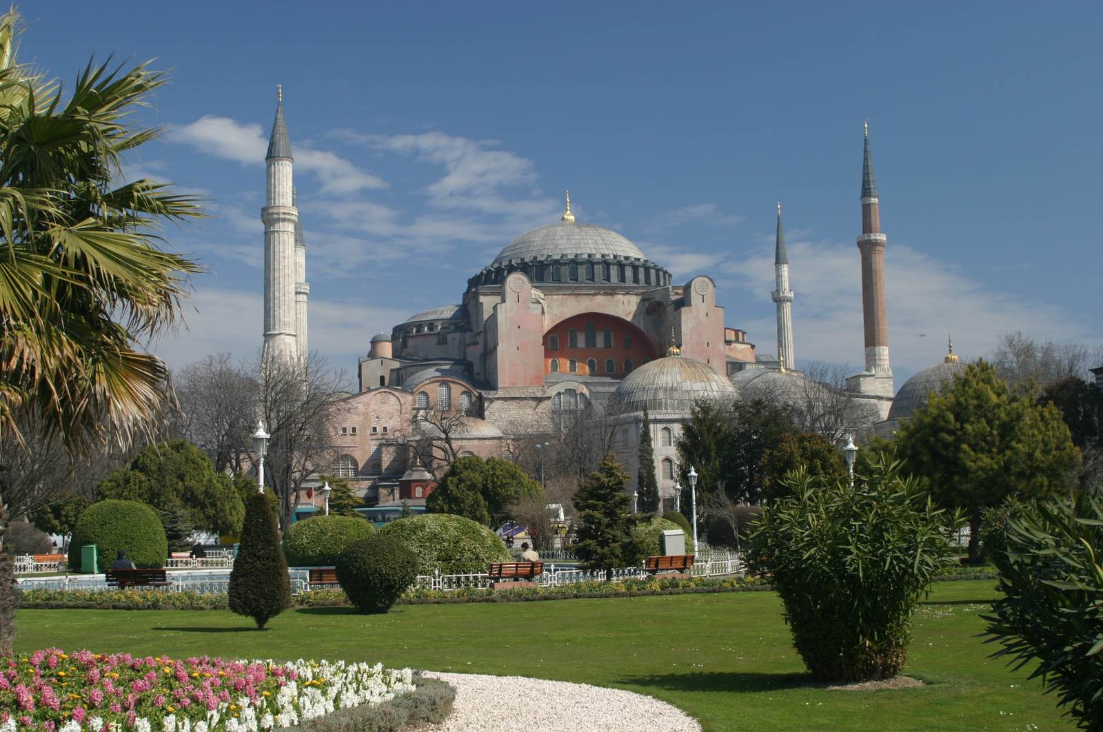 hagia sophia1 Most Impressive Hagia Sophia, Istanbul