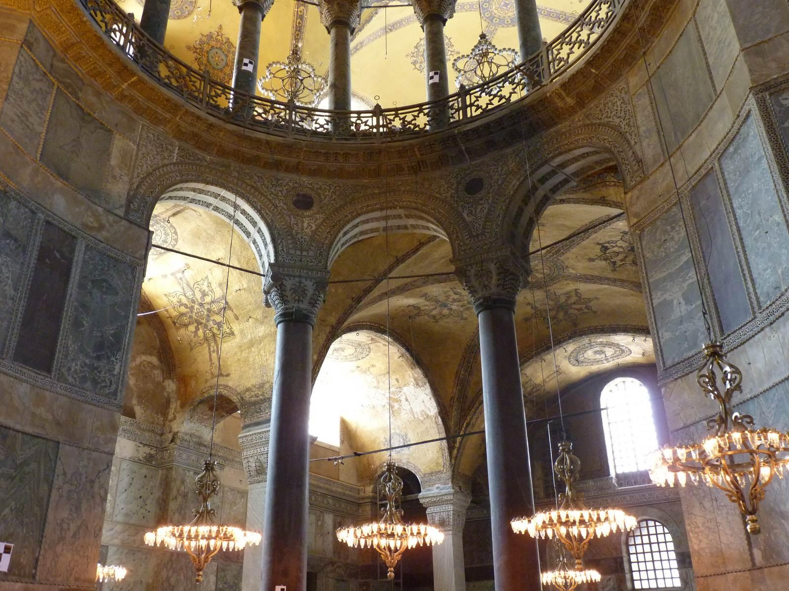 hagia sophia10 Most Impressive Hagia Sophia, Istanbul
