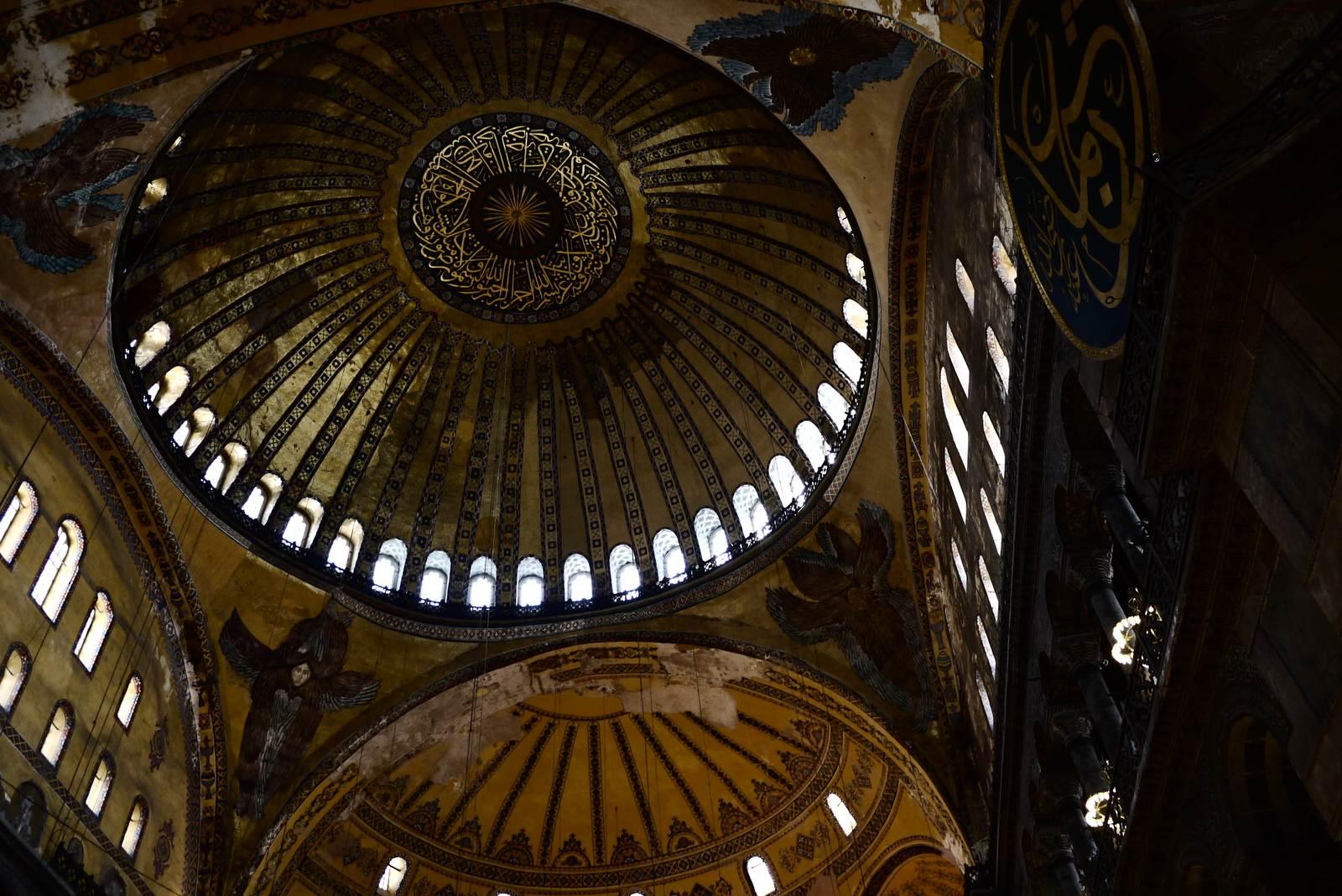 hagia sophia2 Most Impressive Hagia Sophia, Istanbul
