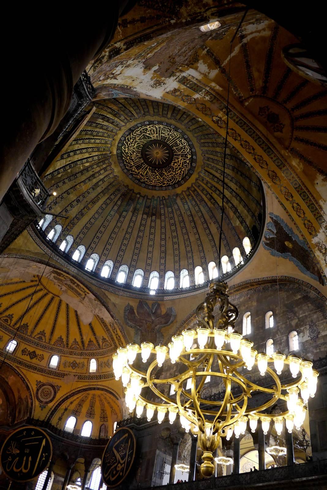 hagia sophia4 Most Impressive Hagia Sophia, Istanbul