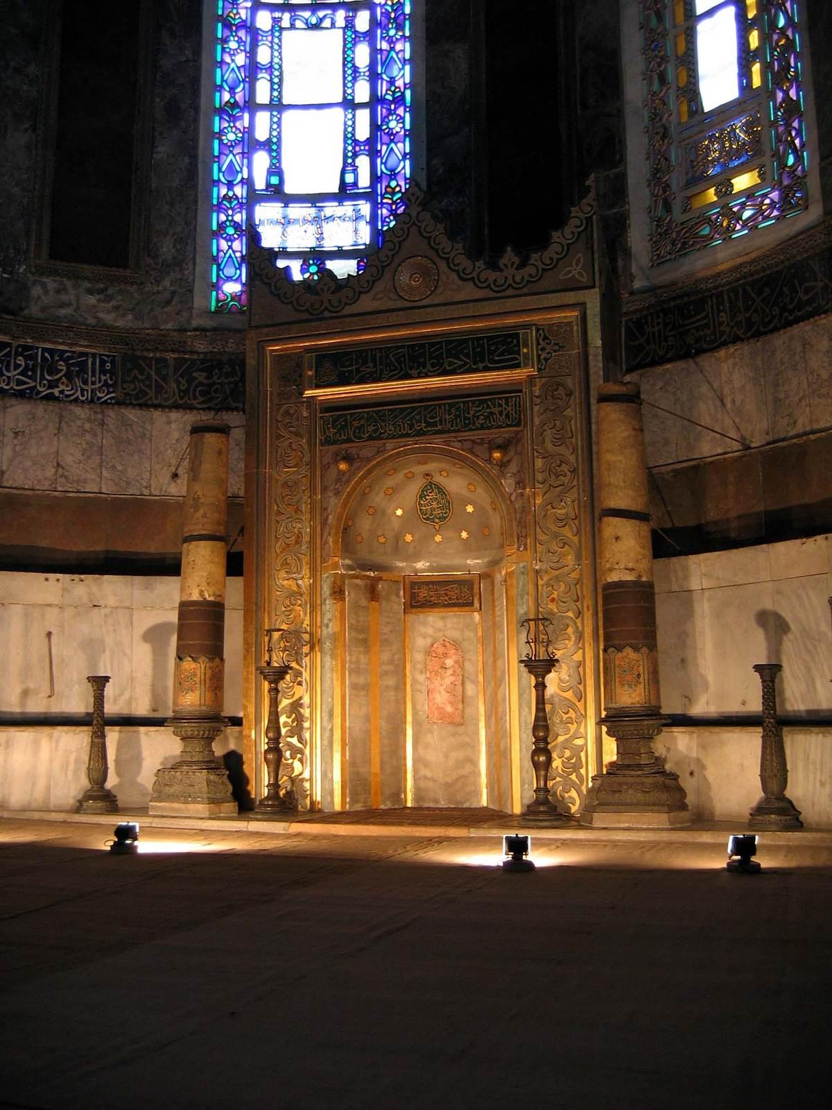 hagia sophia5 Most Impressive Hagia Sophia, Istanbul