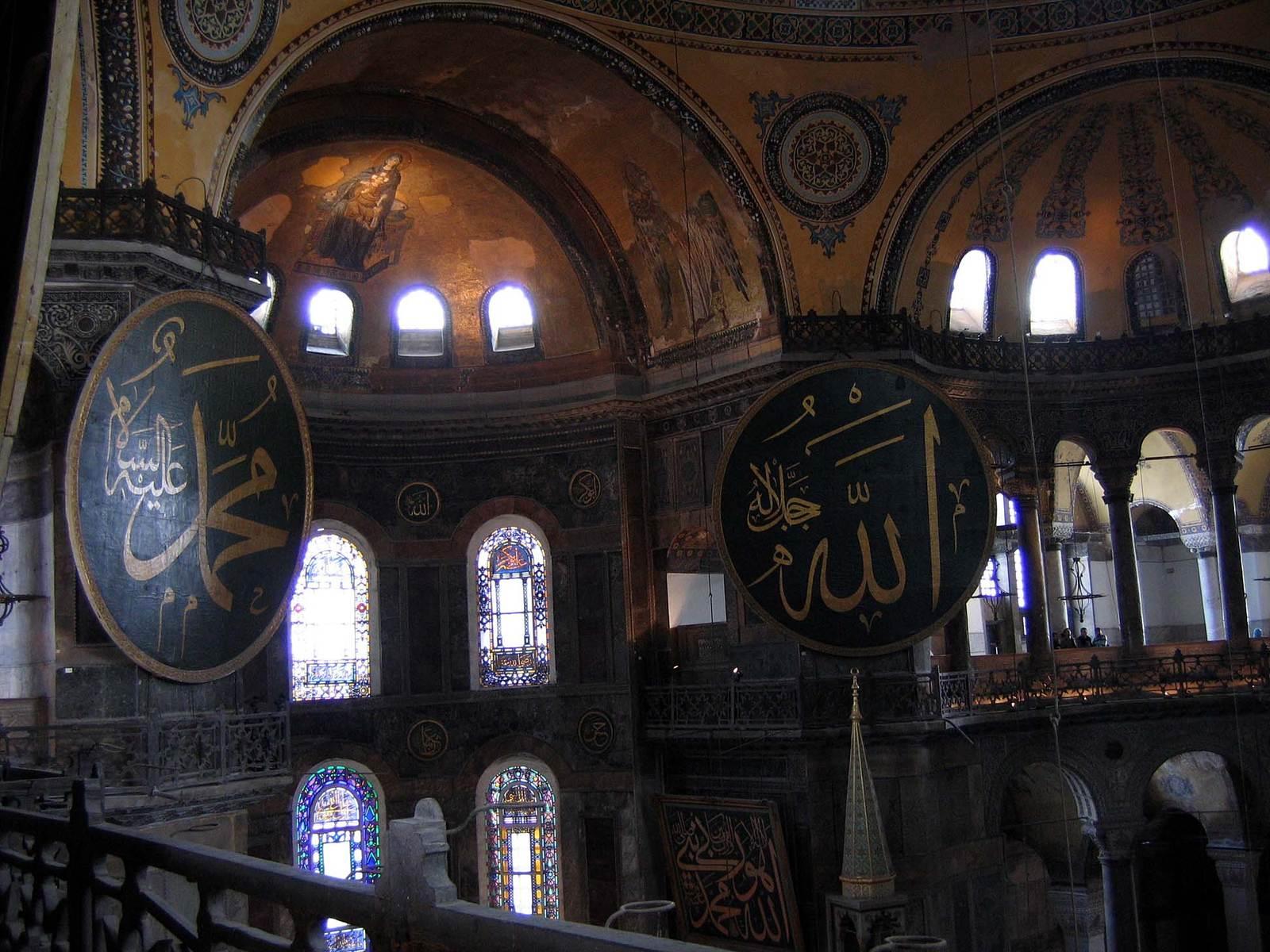 hagia sophia6 Most Impressive Hagia Sophia, Istanbul