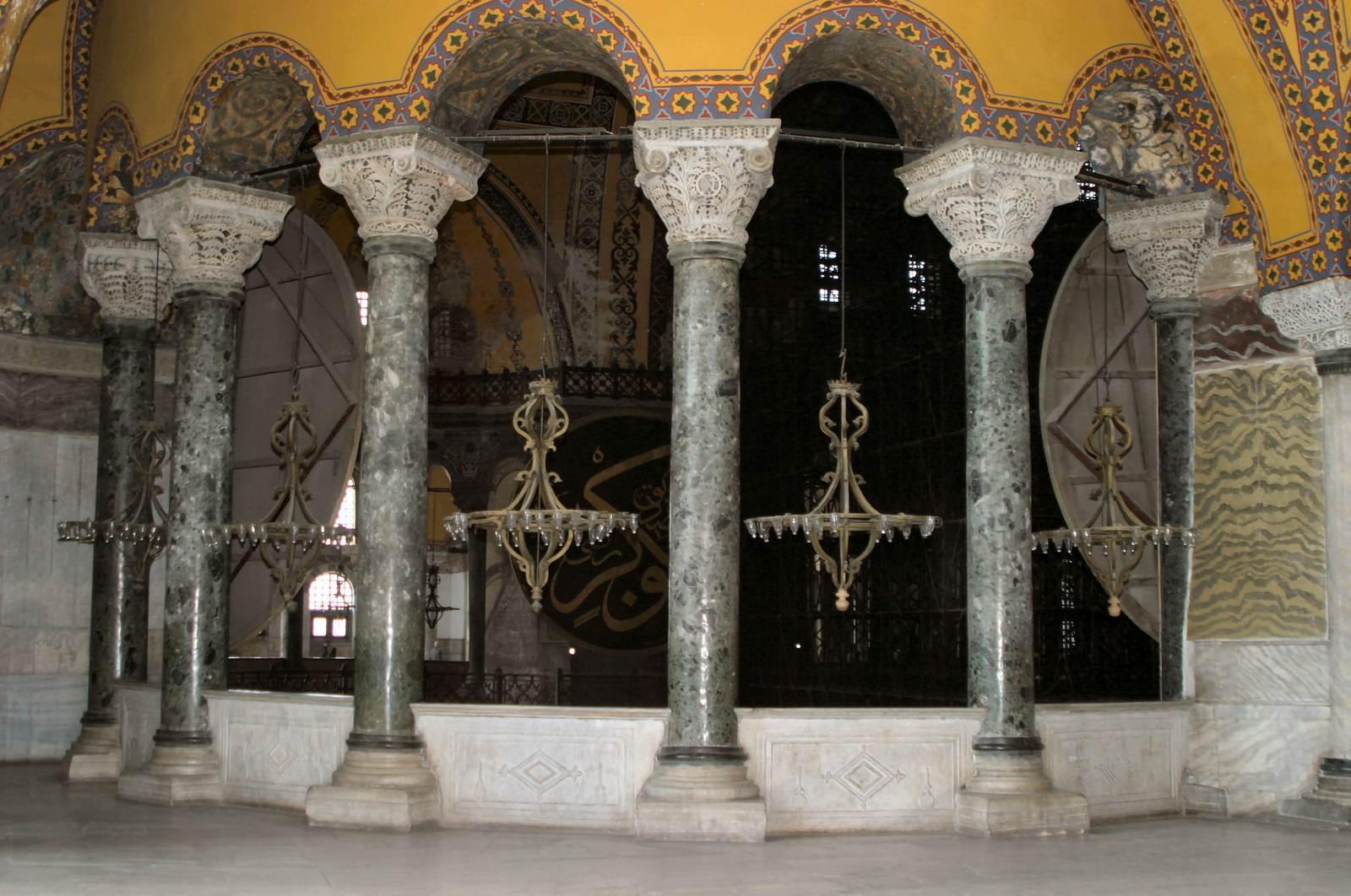 hagia sophia8 Most Impressive Hagia Sophia, Istanbul