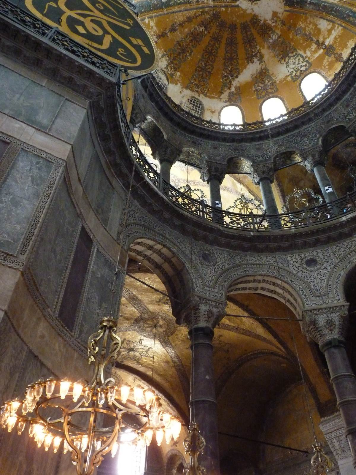 hagia sophia9 Most Impressive Hagia Sophia, Istanbul