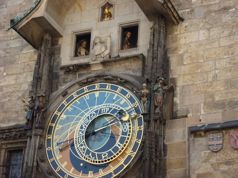 orloj6 Orloj   Astronomical Clock in Prague