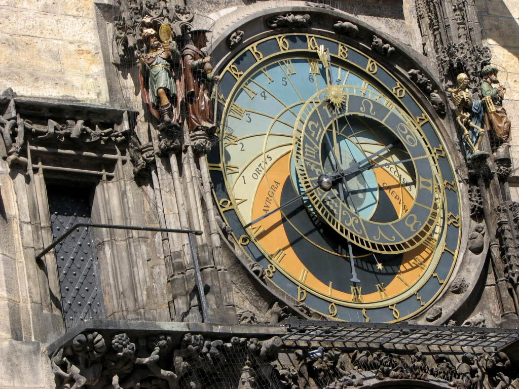 orloj9 Orloj   Astronomical Clock in Prague