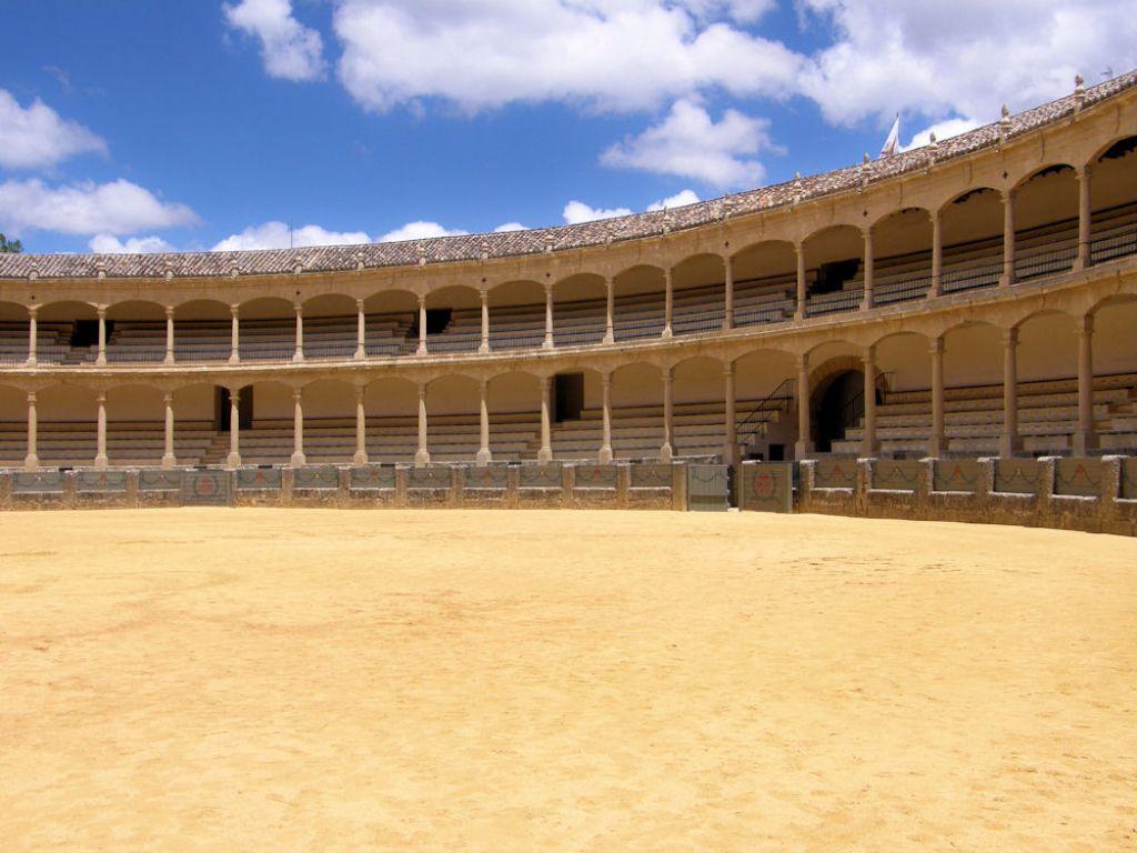 plaza de toros7 Plaza de Toros de Ronda