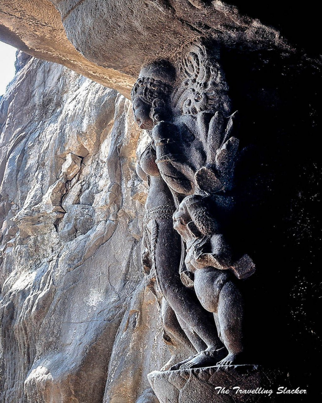 ellora caves10 Sacred Ellora Caves, India