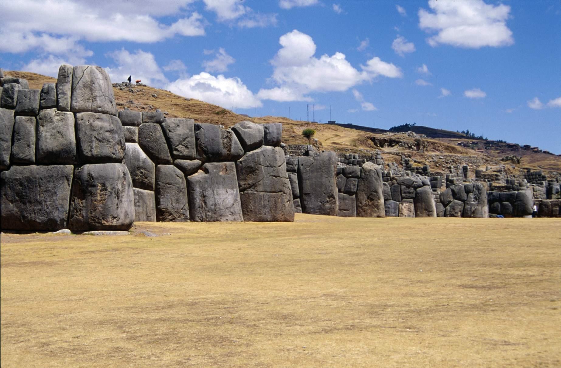 sacsayhuaman2 Sacsayhuaman   The Inca Ruins