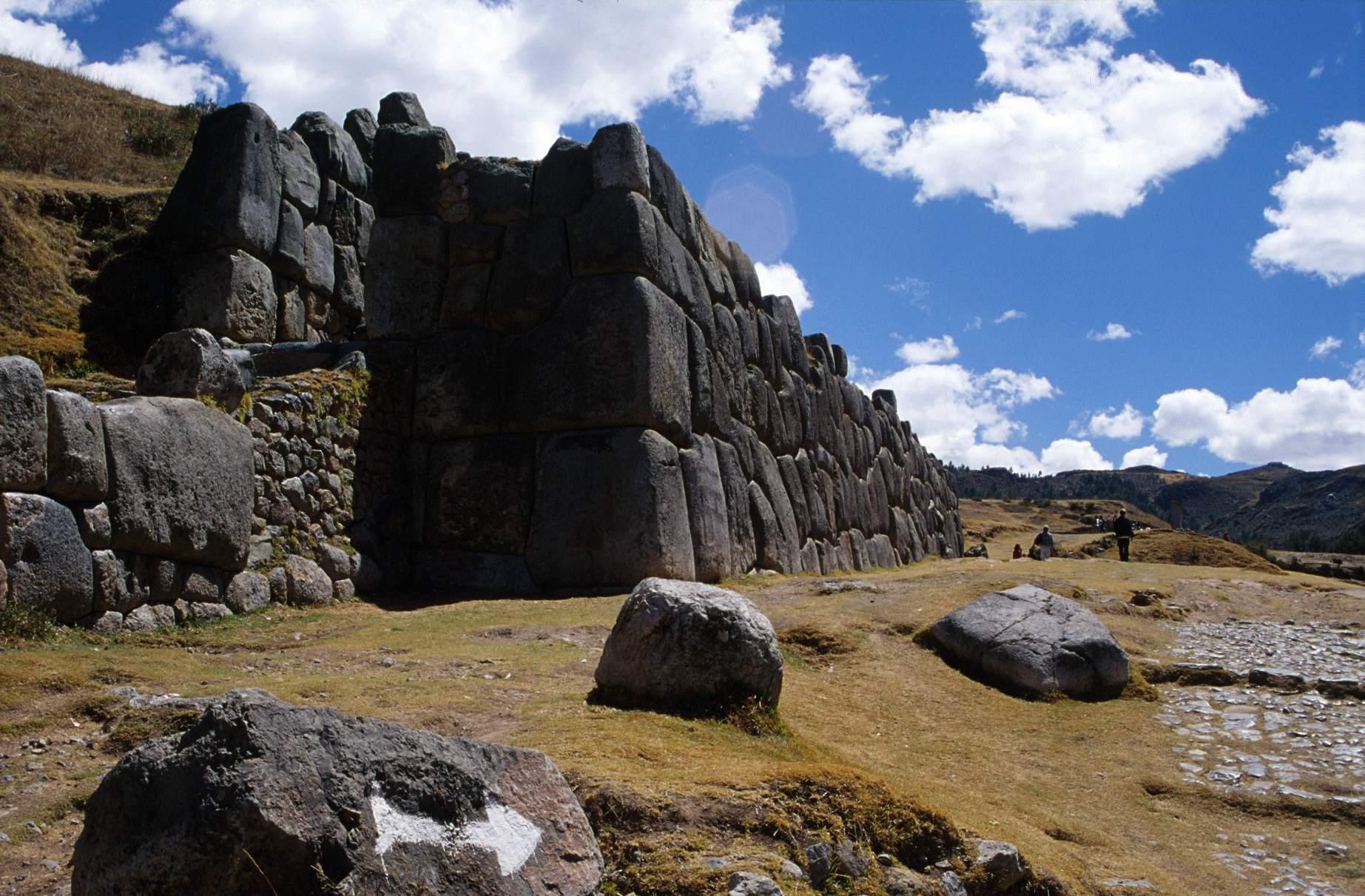 sacsayhuaman6 Sacsayhuaman   The Inca Ruins