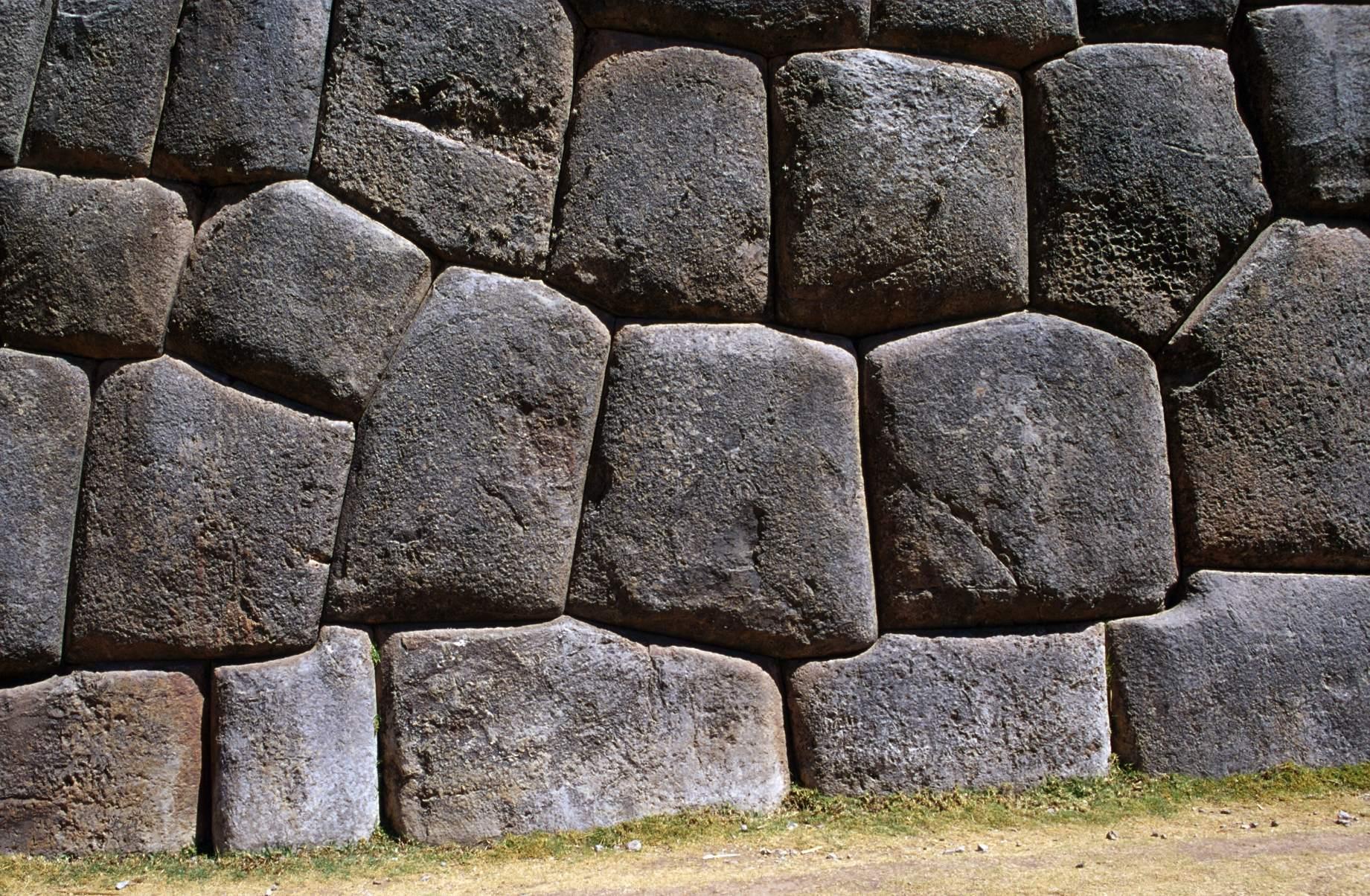 sacsayhuaman9 Sacsayhuaman   The Inca Ruins