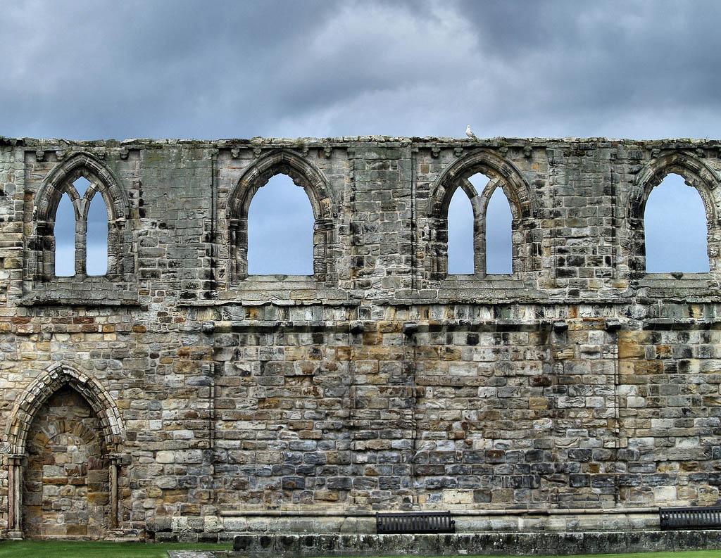 saint andrew scotland6 Saint Andrews Cathedral Ruins   Place to See in Scotland
