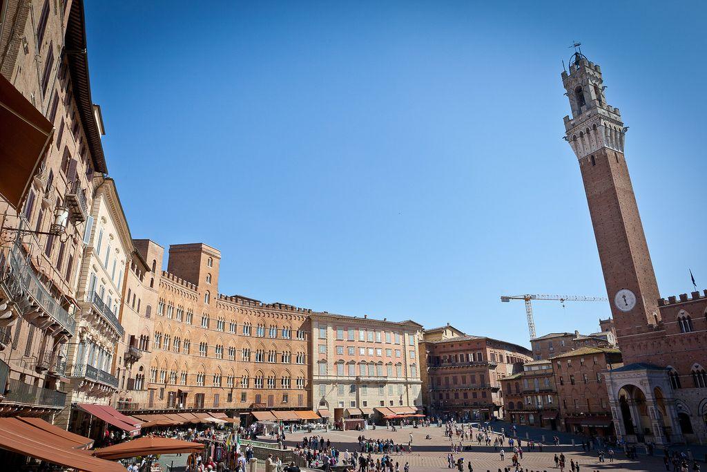 siena italy Siena Trip   Beauty of Tuscany