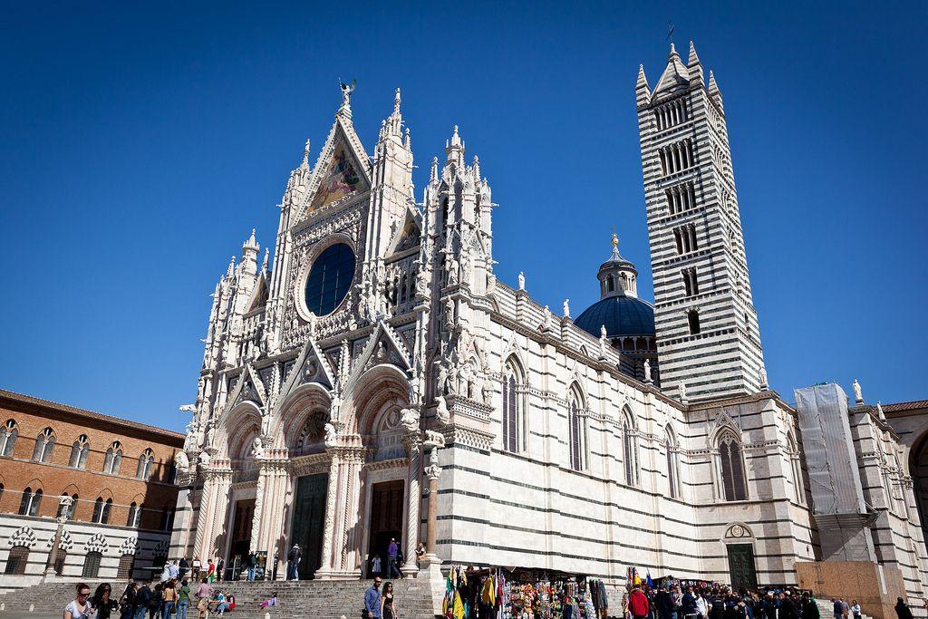 siena italy13 Siena Trip   Beauty of Tuscany