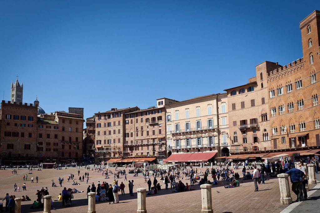 siena italy5 Siena Trip   Beauty of Tuscany
