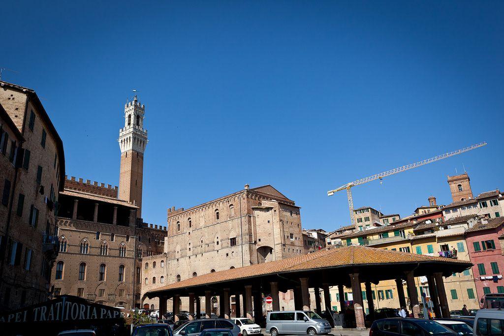 siena italy7 Siena Trip   Beauty of Tuscany
