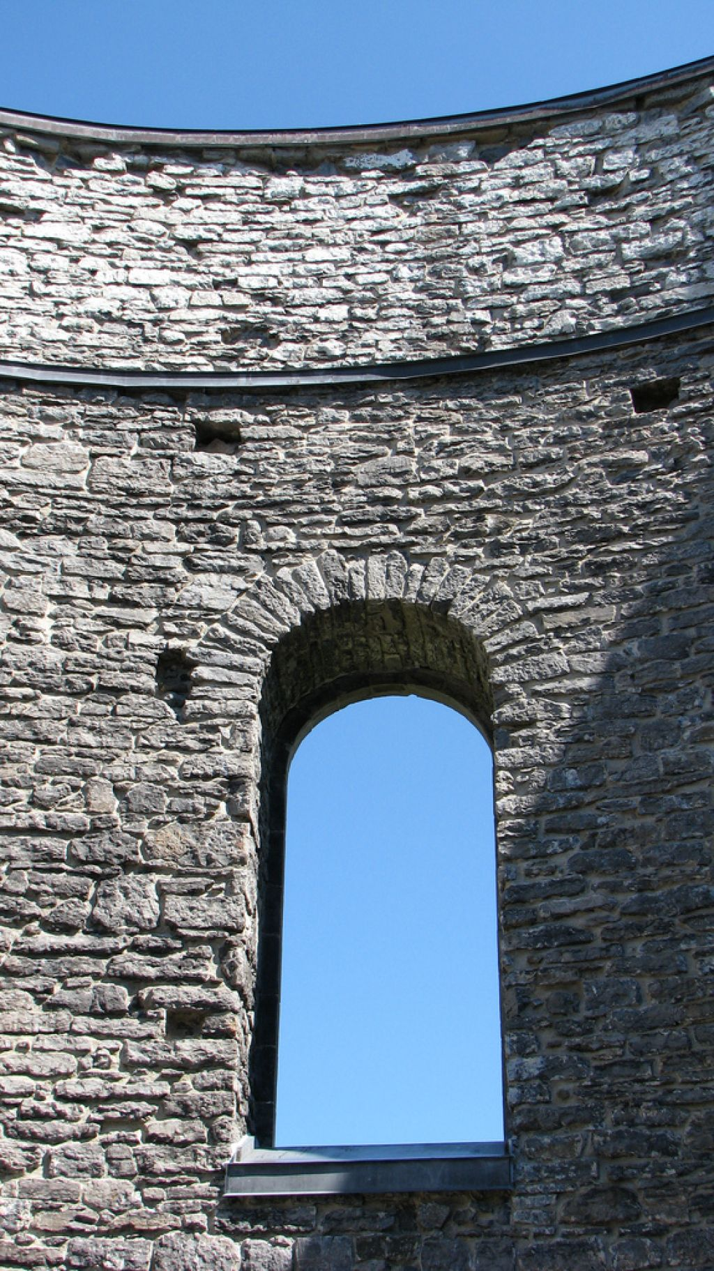 national historic site2 St. Raphaels Ruins in Ontario, Canada