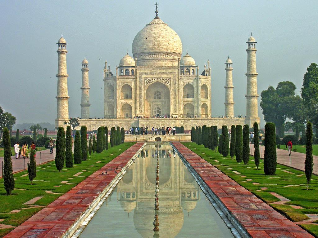 taj mahal6 Where Is The Taj Mahal ?