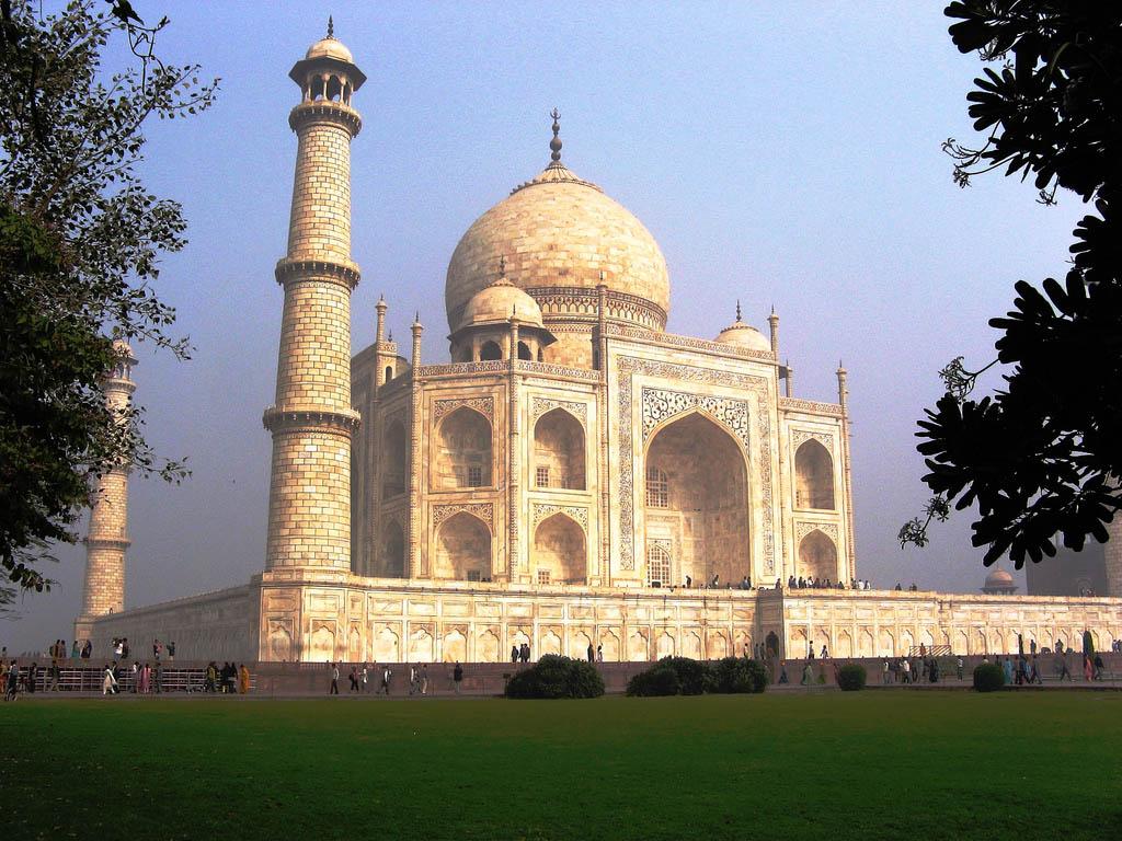 taj mahal9 Where Is The Taj Mahal ?