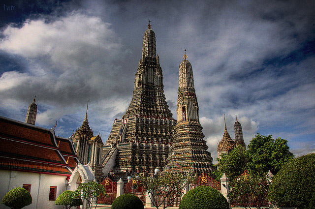wat arun1 Things to Do in Bangkok Wat Arun