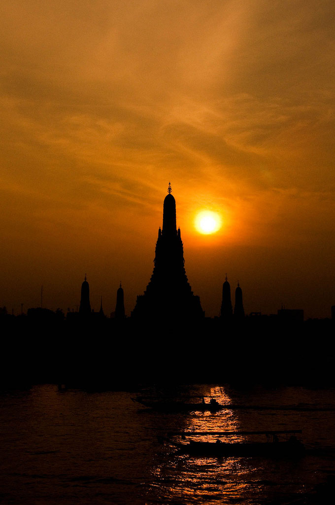 wat arun10 Things to Do in Bangkok Wat Arun
