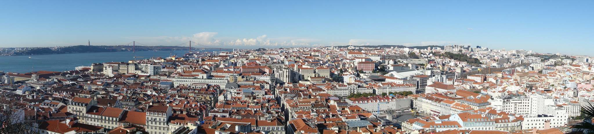 lisbon30 Top Tourist Attractions in Lisbon, Portugal