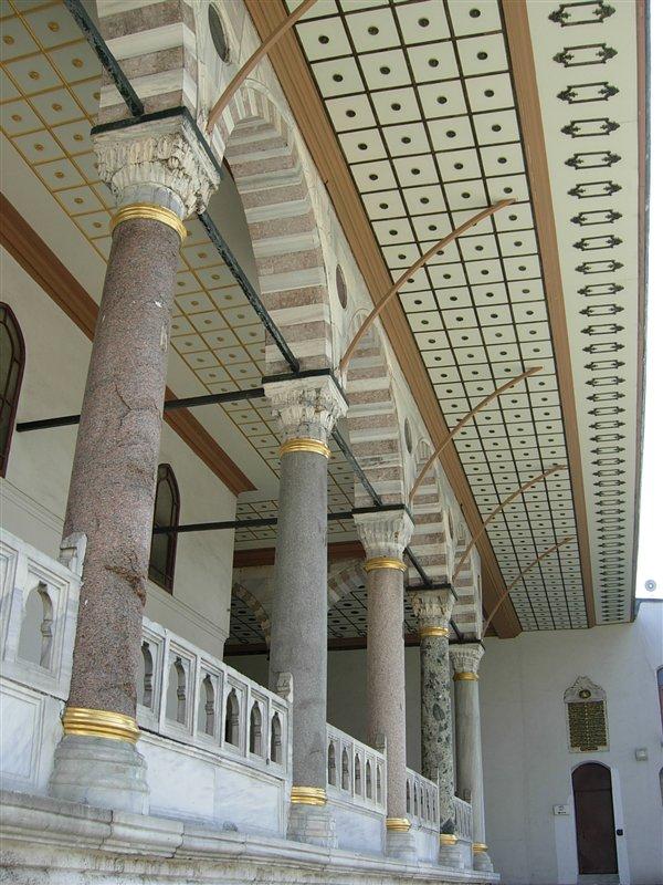 topkapi14 Topkapi Palace   Istanbul Sightseeing Tour