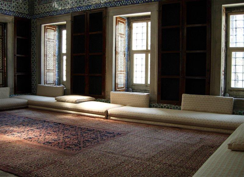 topkapi15 Topkapi Palace   Istanbul Sightseeing Tour