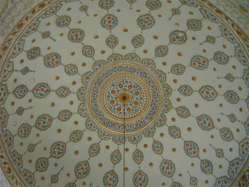 topkapi19 Topkapi Palace   Istanbul Sightseeing Tour