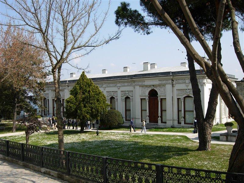 topkapi4 Topkapi Palace   Istanbul Sightseeing Tour