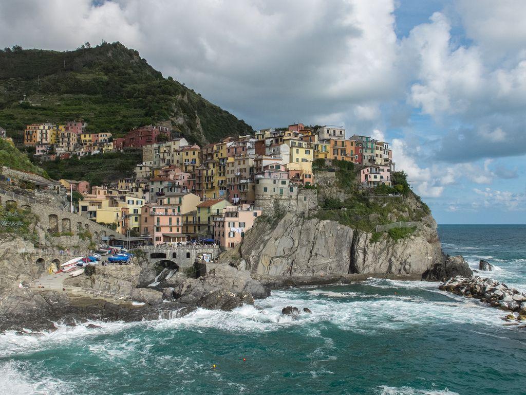 manarola Urban Jewel   Manarola in Cinque Terre, Italy
