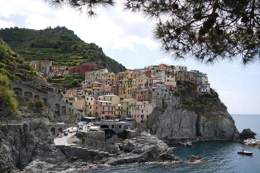 manarola1 Urban Jewel   Manarola in Cinque Terre, Italy