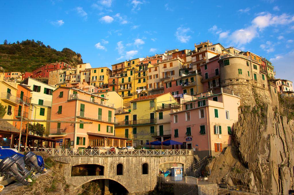 manarola3 Urban Jewel   Manarola in Cinque Terre, Italy