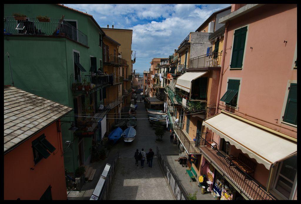manarola5 Urban Jewel   Manarola in Cinque Terre, Italy