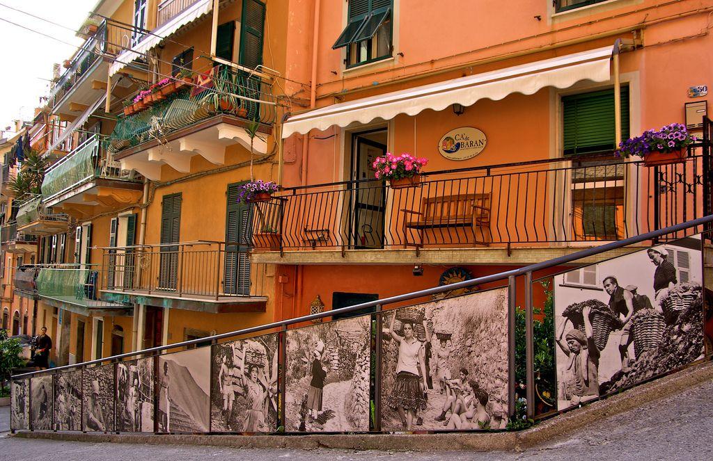 manarola7 Urban Jewel   Manarola in Cinque Terre, Italy