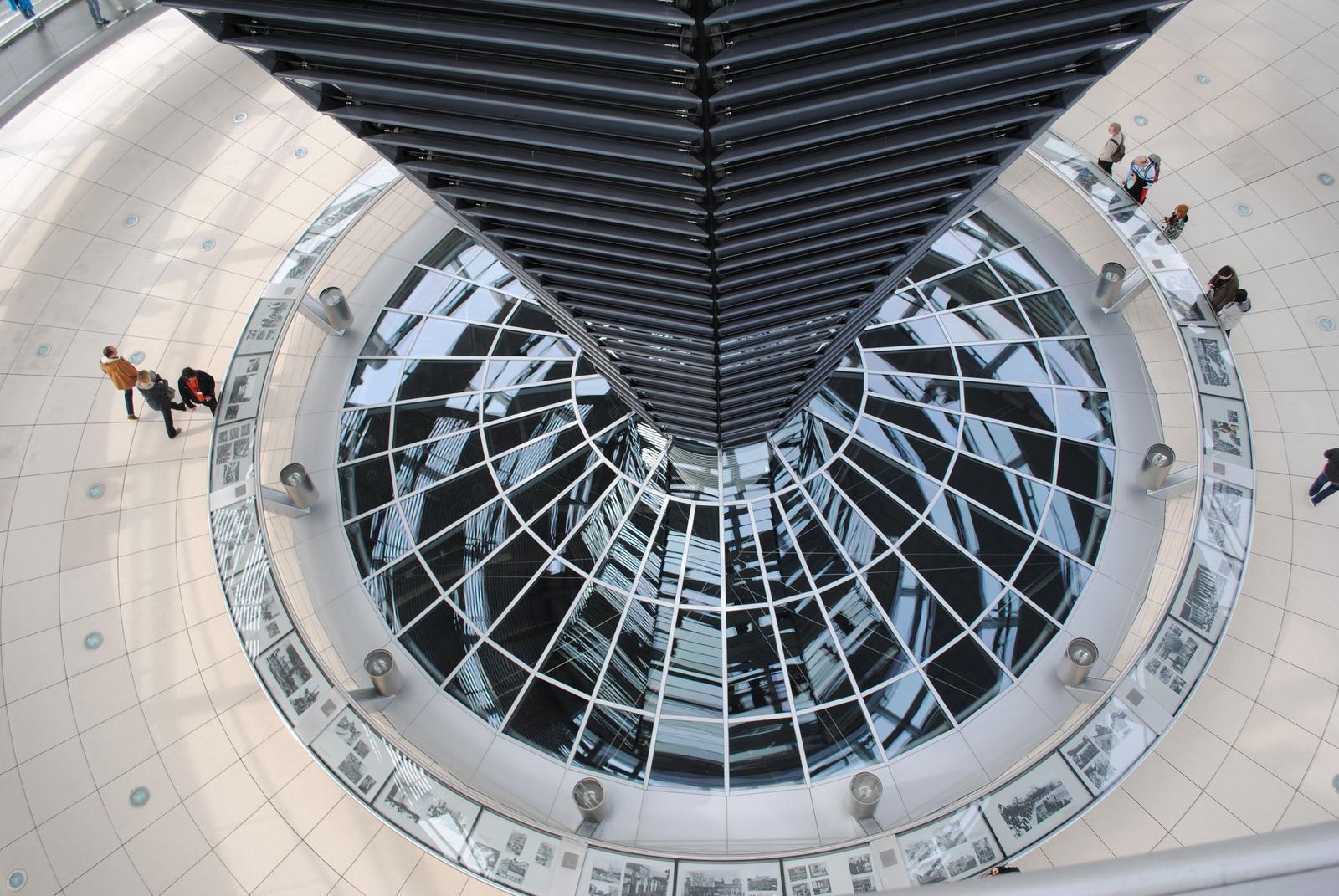 reichstag5 Visit the Reichstag in Berlin