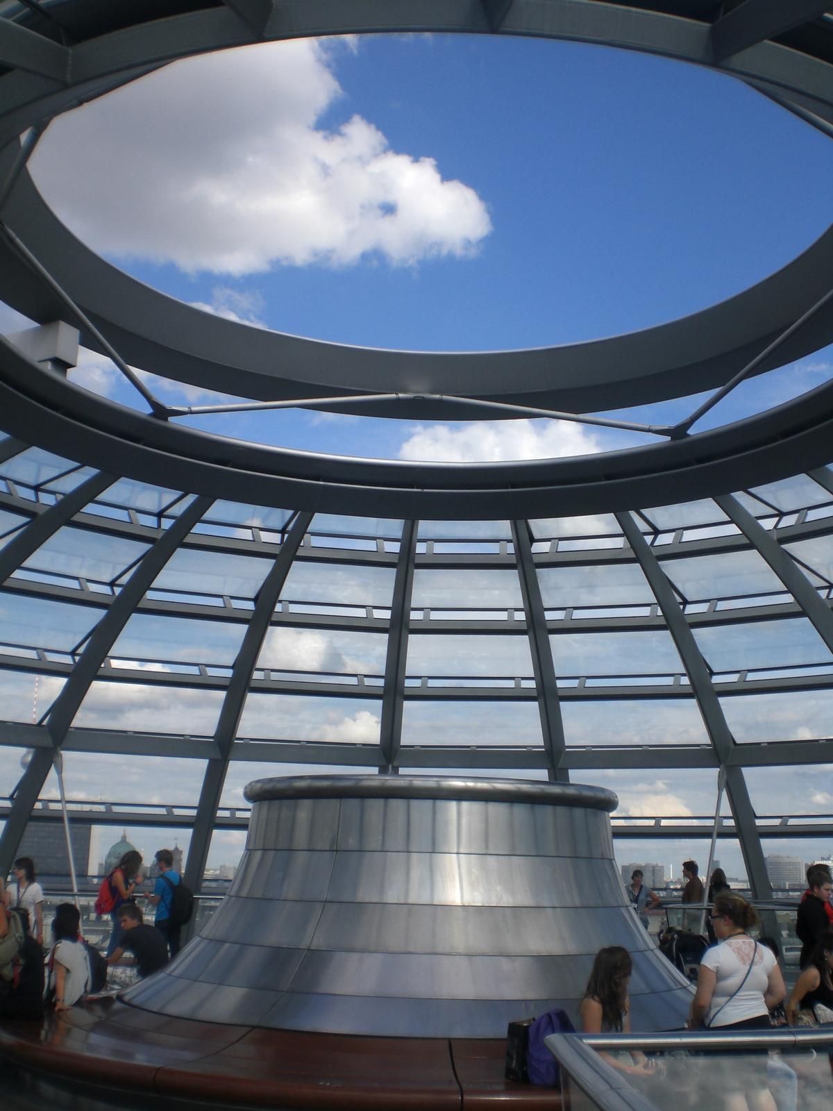 reichstag7 Visit the Reichstag in Berlin