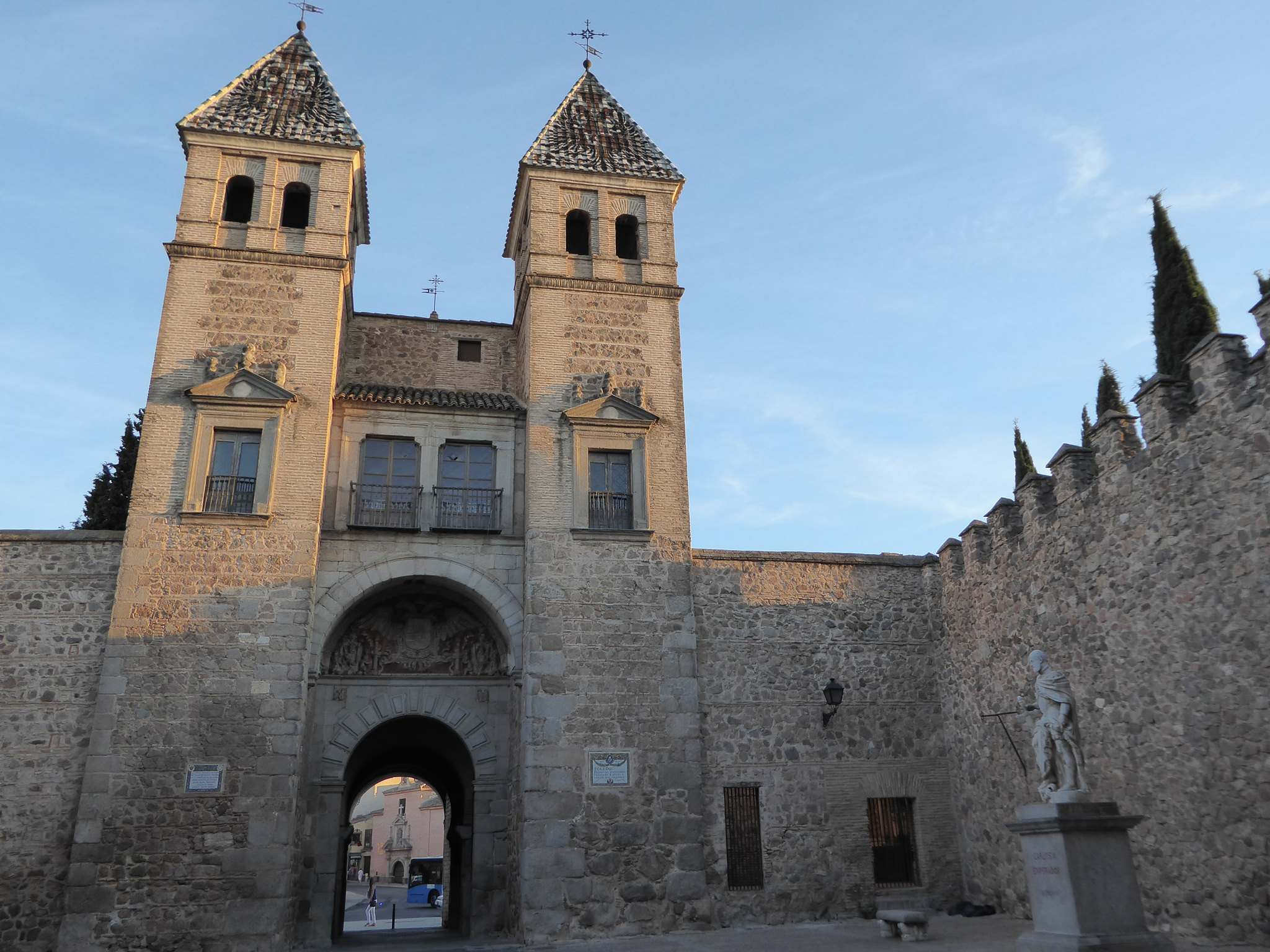 toledo9 Visiting Historic City of Toledo, Spain