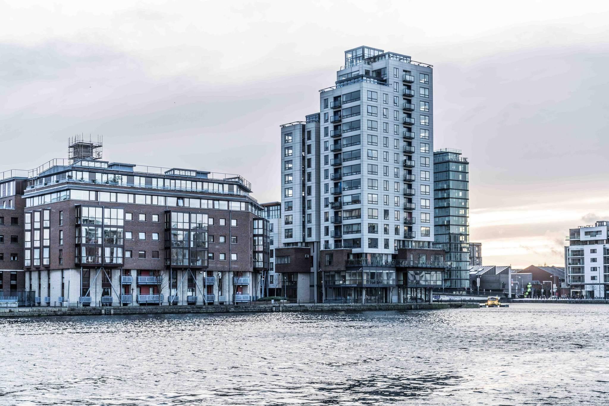 dublin docklands12 Walking Around Dublin Docklands by Marphy