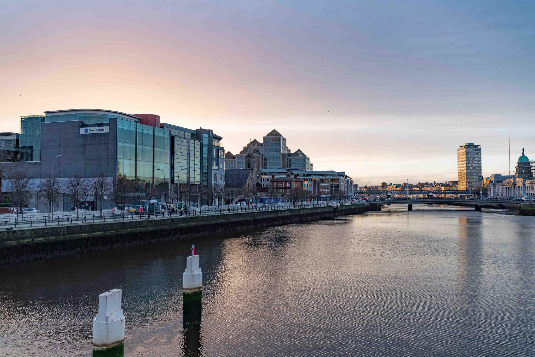 dublin docklands6 Walking Around Dublin Docklands by Marphy
