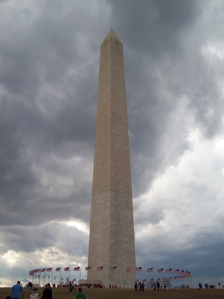 washington monument7 Washington Monument in DC