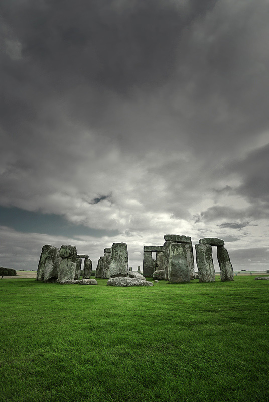 stonehenge Welcome to The Mysterious Stonehenge