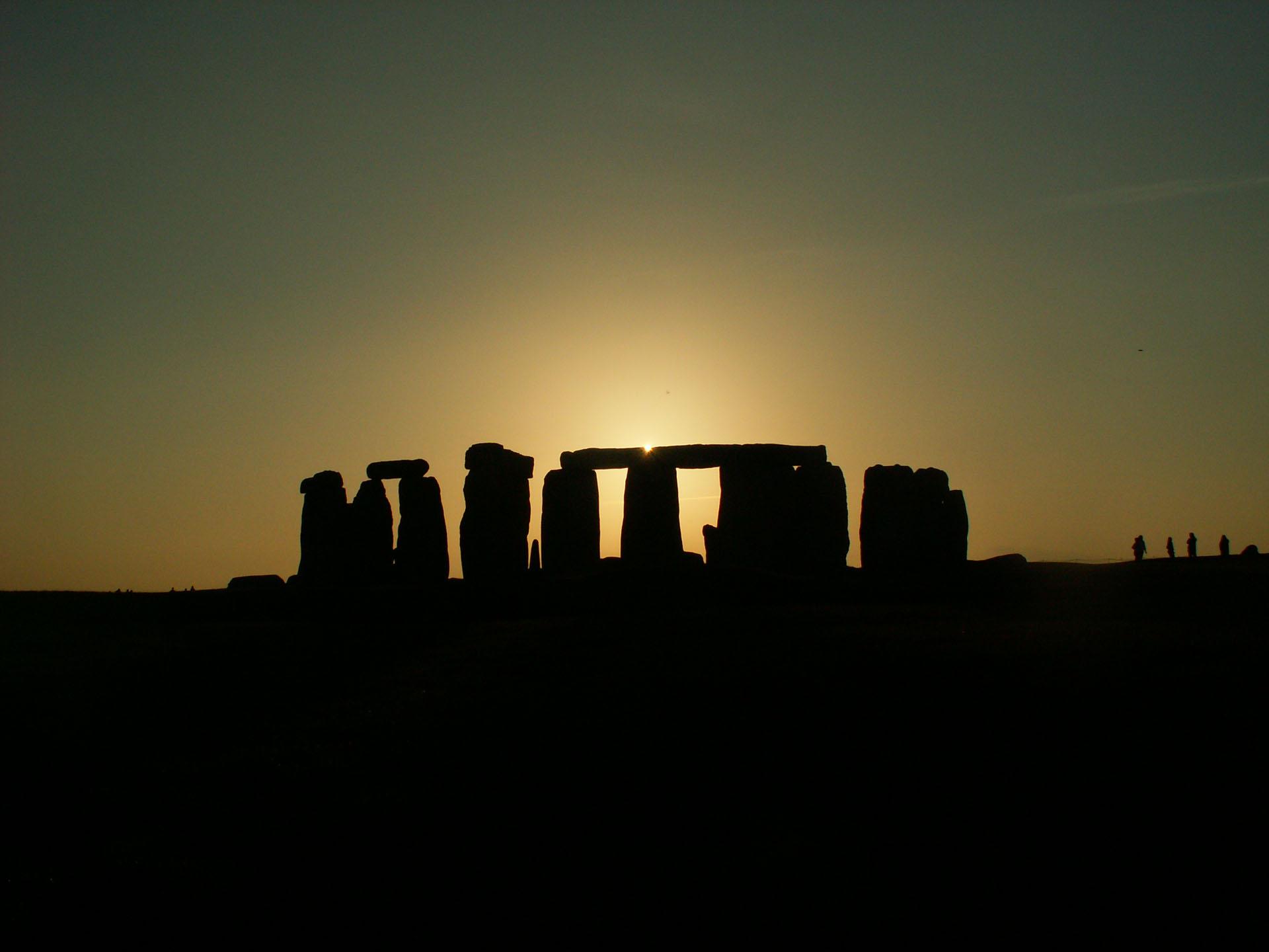 stonehenge10 Welcome to The Mysterious Stonehenge