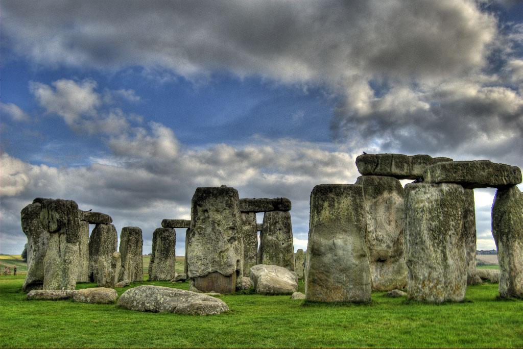 stonehenge2 Welcome to The Mysterious Stonehenge