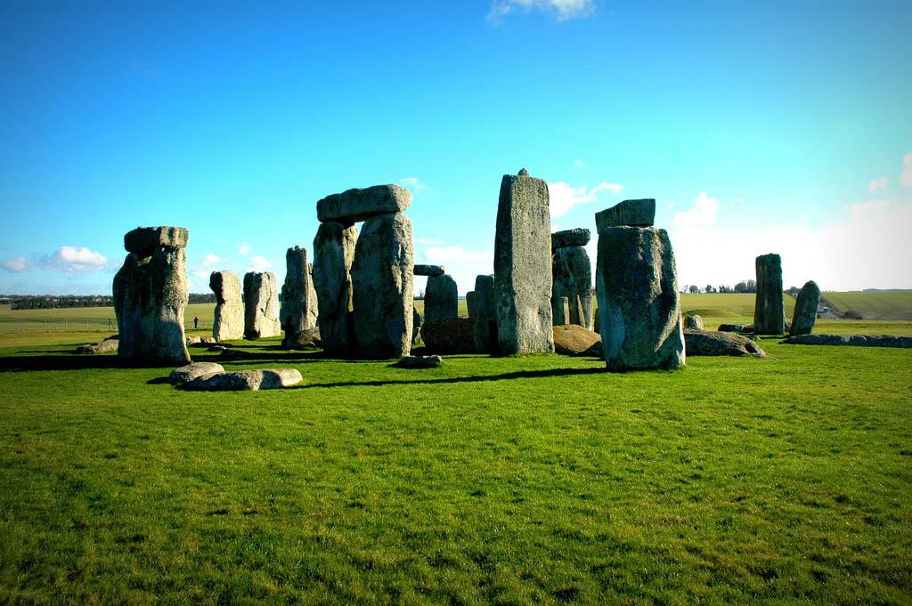 stonehenge4 Welcome to The Mysterious Stonehenge