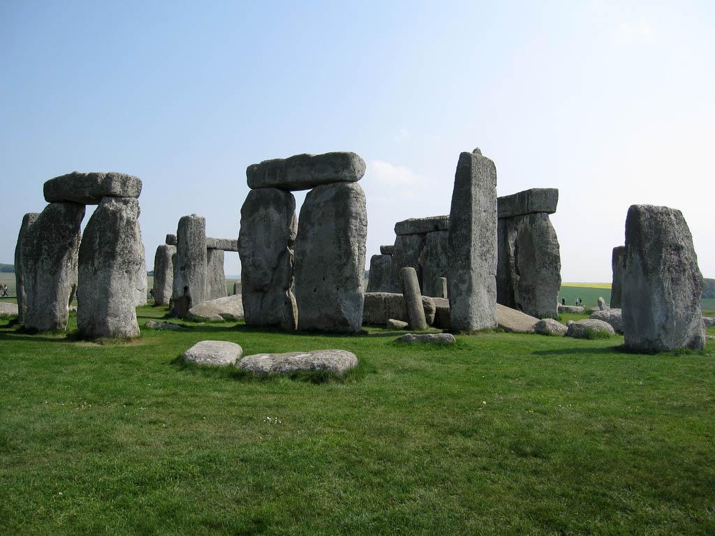 stonehenge8 Welcome to The Mysterious Stonehenge